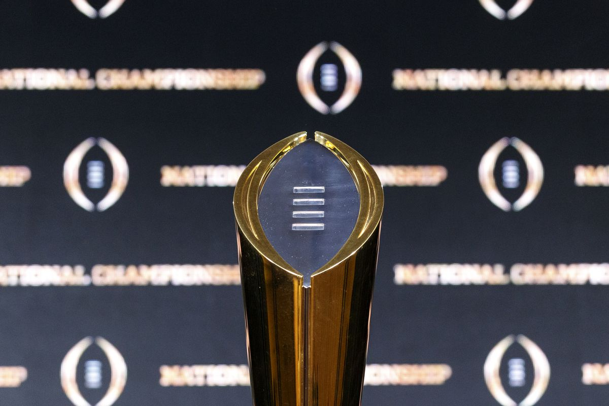 College Football Playoff National Championship - Head Coaches News Conference