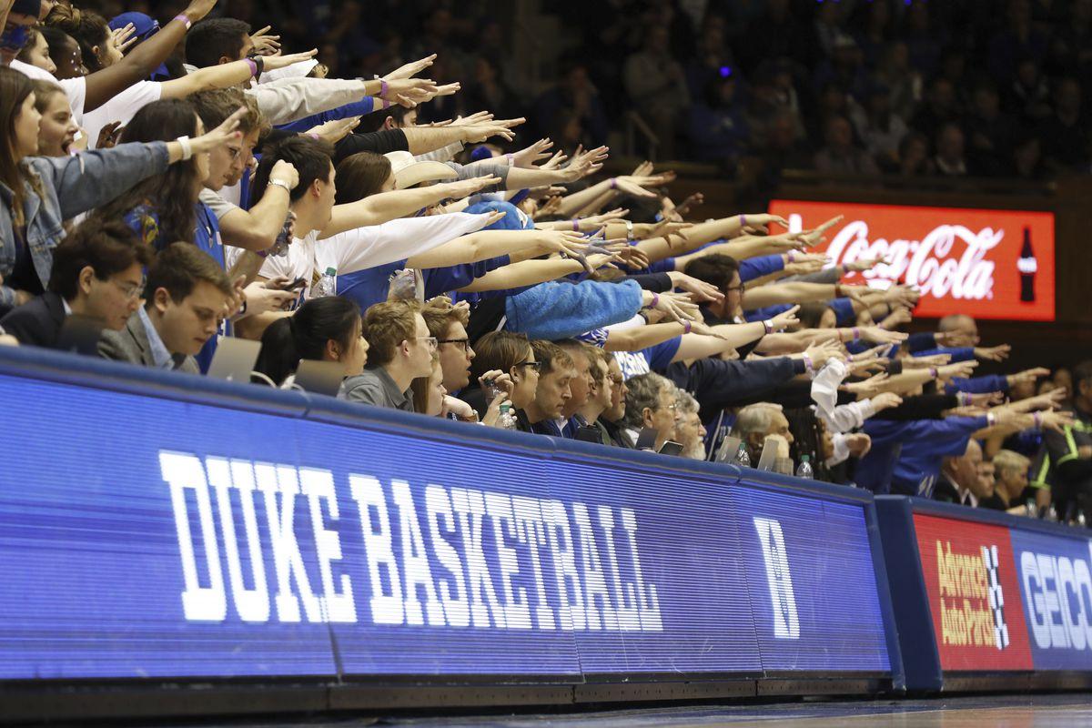 Duke University vs University of Miami