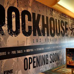 Rockhouse plywood.