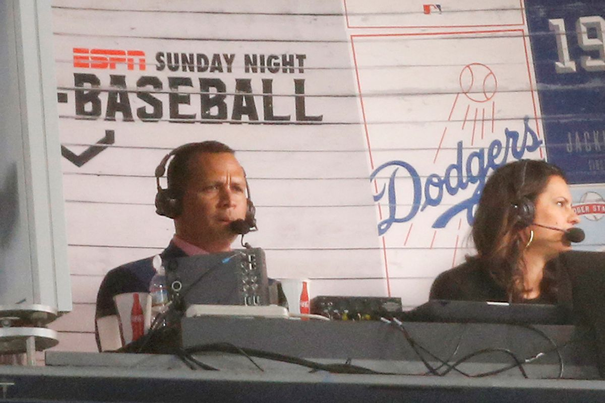 ESPN and Major League Baseball extended their broadcasting agreement through 2028.
