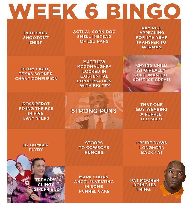 ou bingo