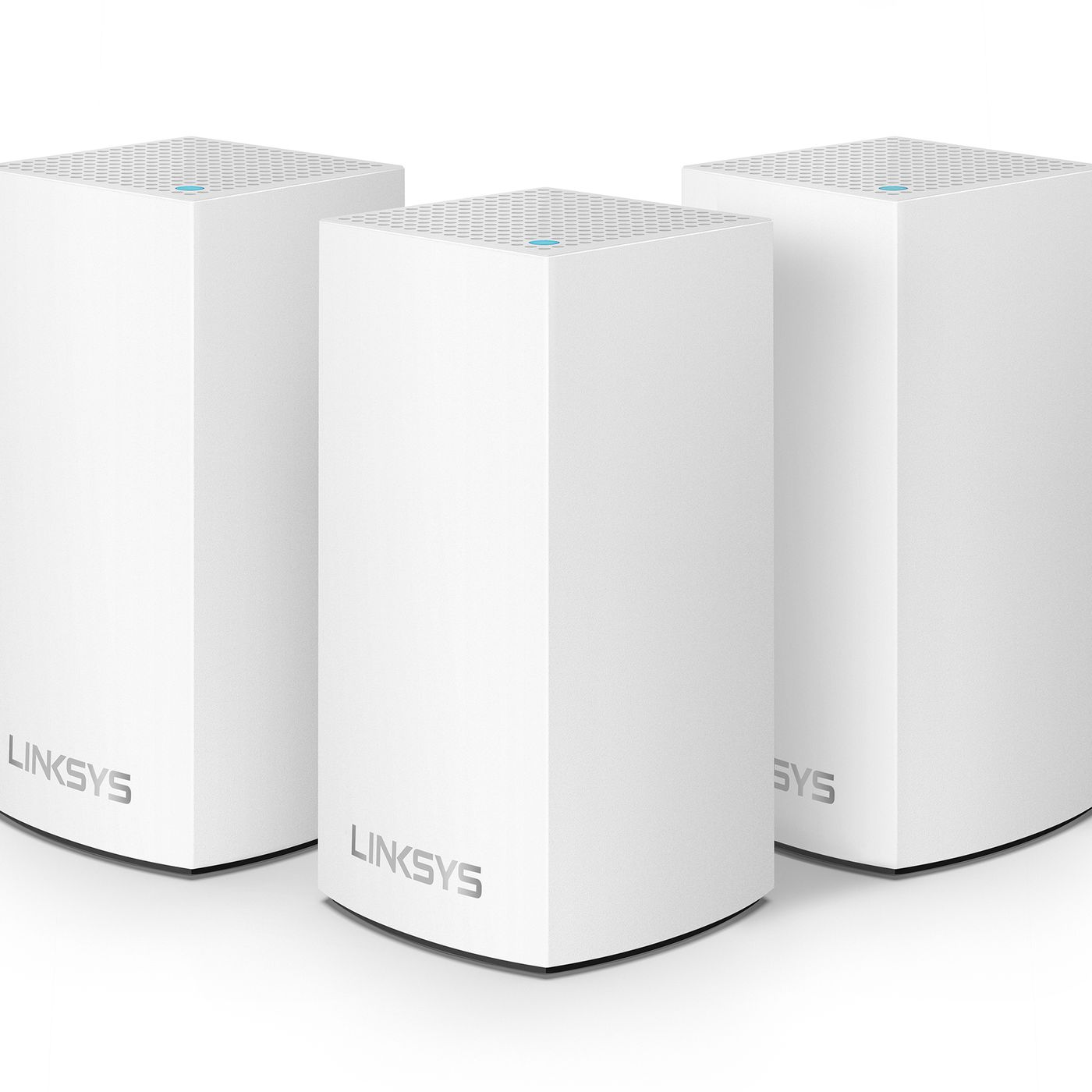 Linksys is now selling a cheaper version of its Velop mesh