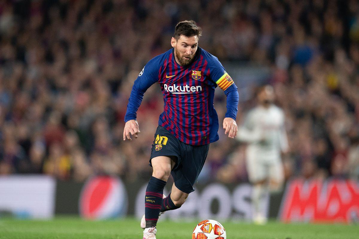 Eibar vs Barcelona, La Liga: Team News, Preview, Lineups ...