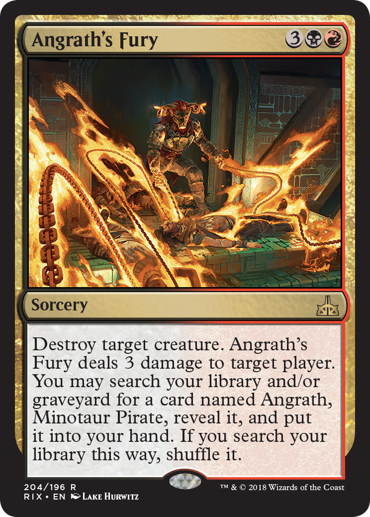 Exclusive Cards From Magic  The Gathering U2019s Next Set