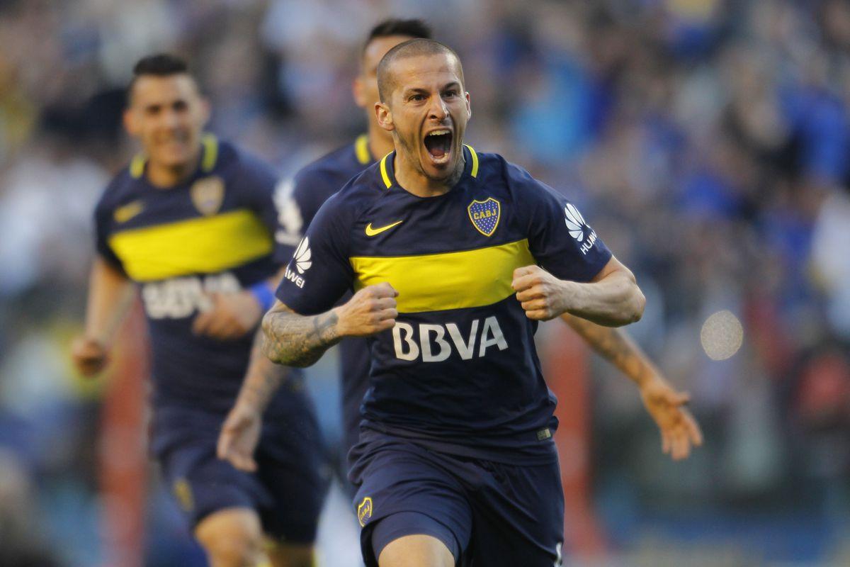 Darío Benedetto estaría cerca de llegar al LA Galaxy