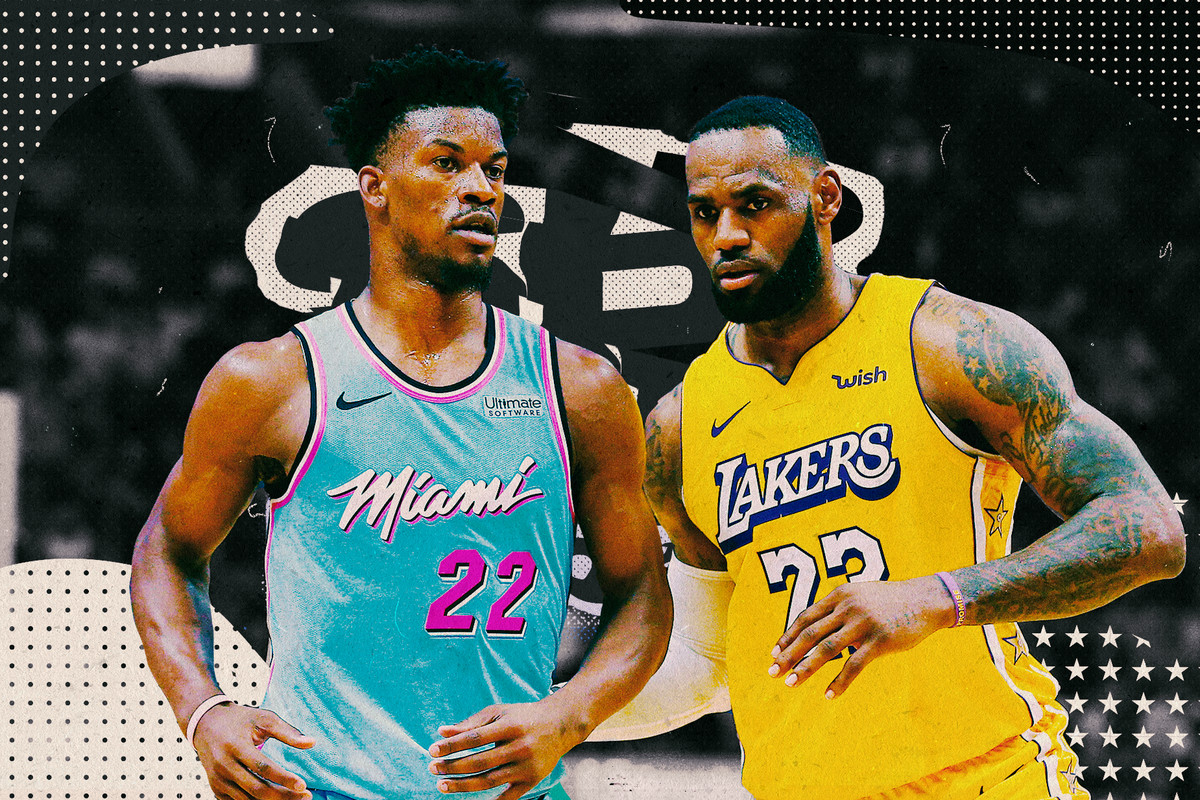 Nba Finals 2020 Predictions For Lakers Vs Heat Sbnation Com
