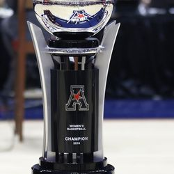 AAC Championship Trophy