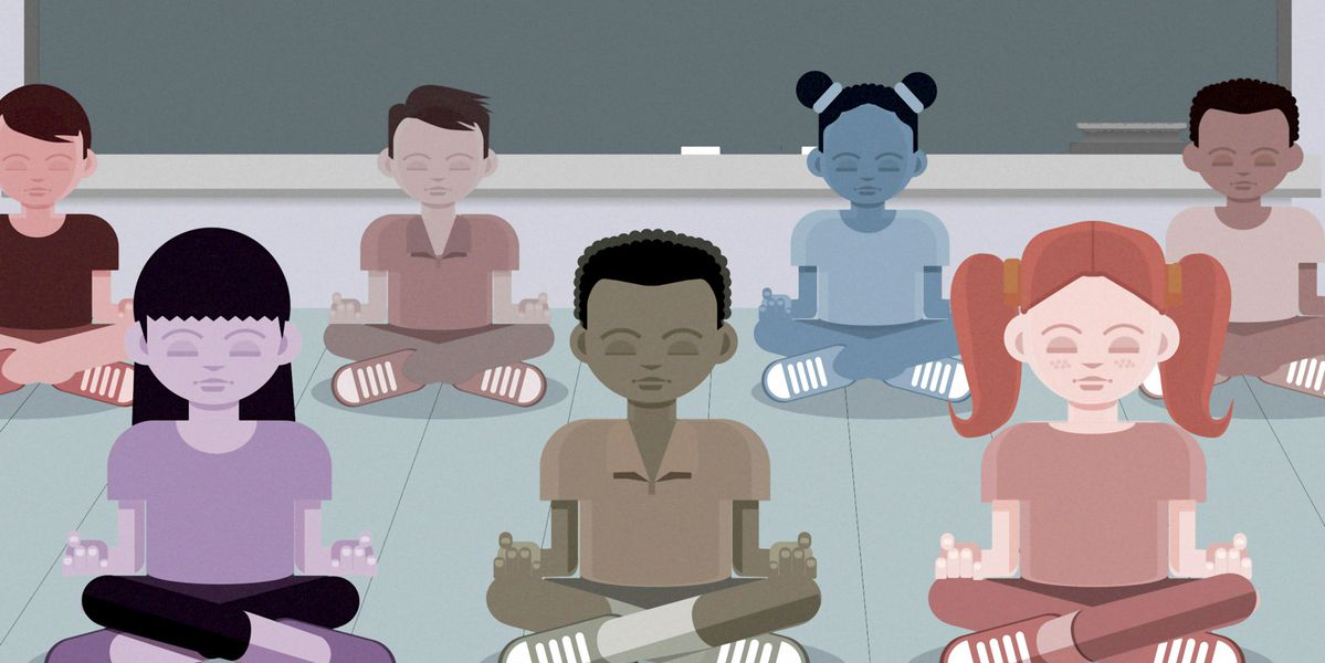 Is Mindfulness Meditation Good For Kids Here S What The Science Actually Says Vox