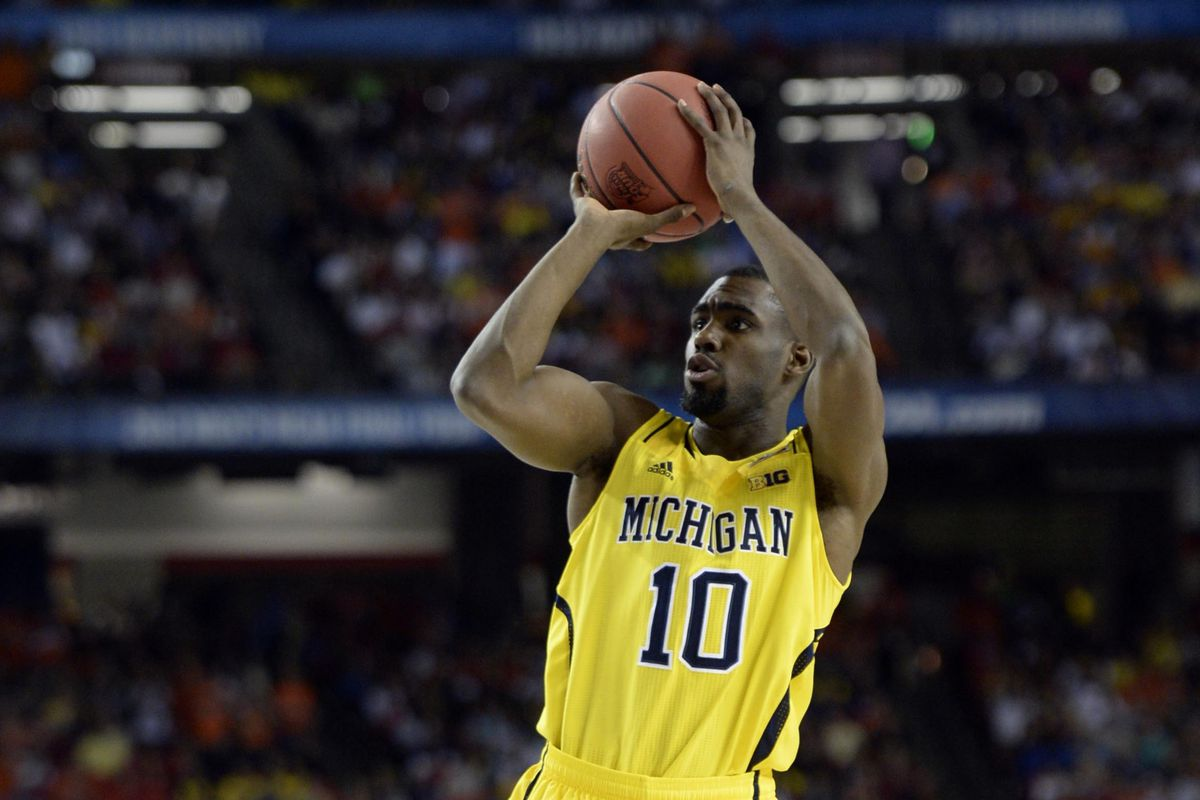 official photos 2afe8 f6b01 Let a Michigan expert tell you a little about Tim Hardaway ...