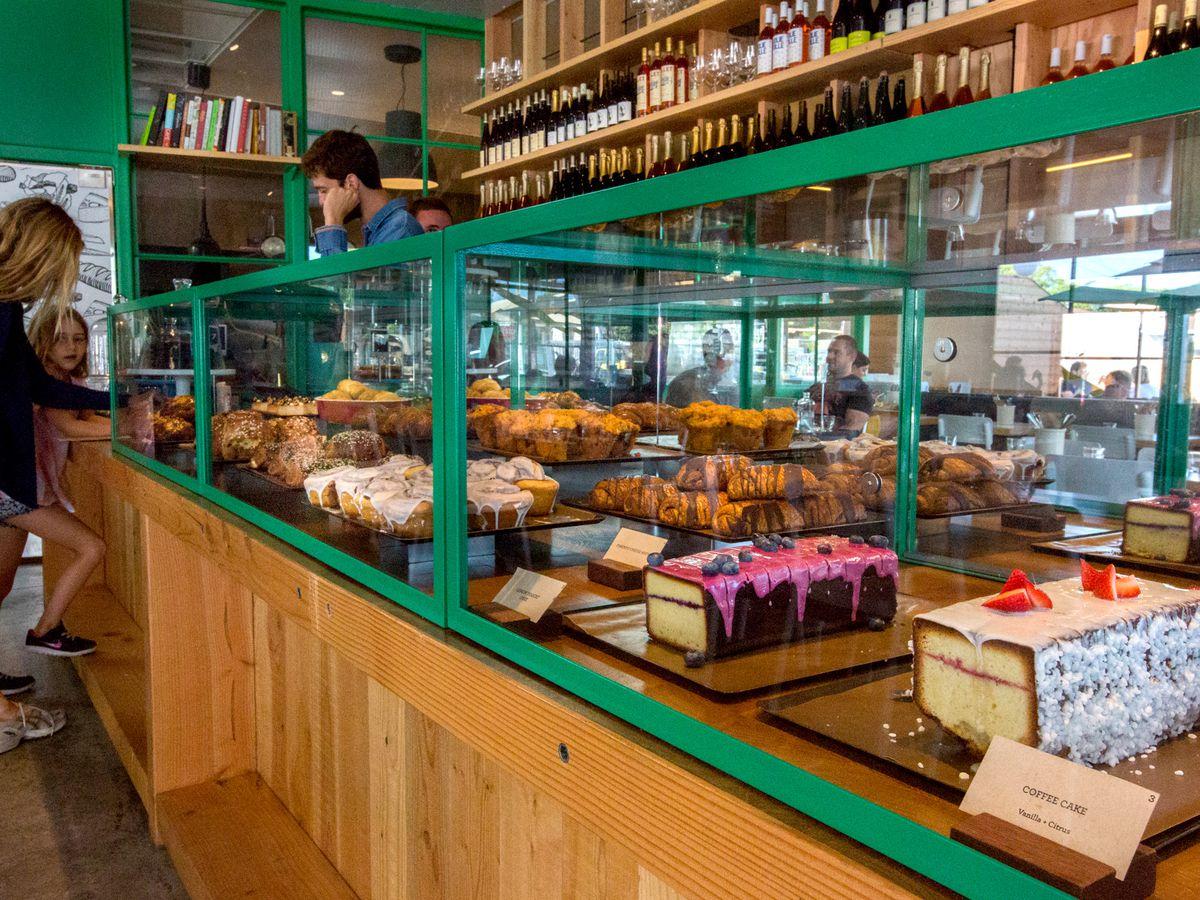 Superba Food & Bread