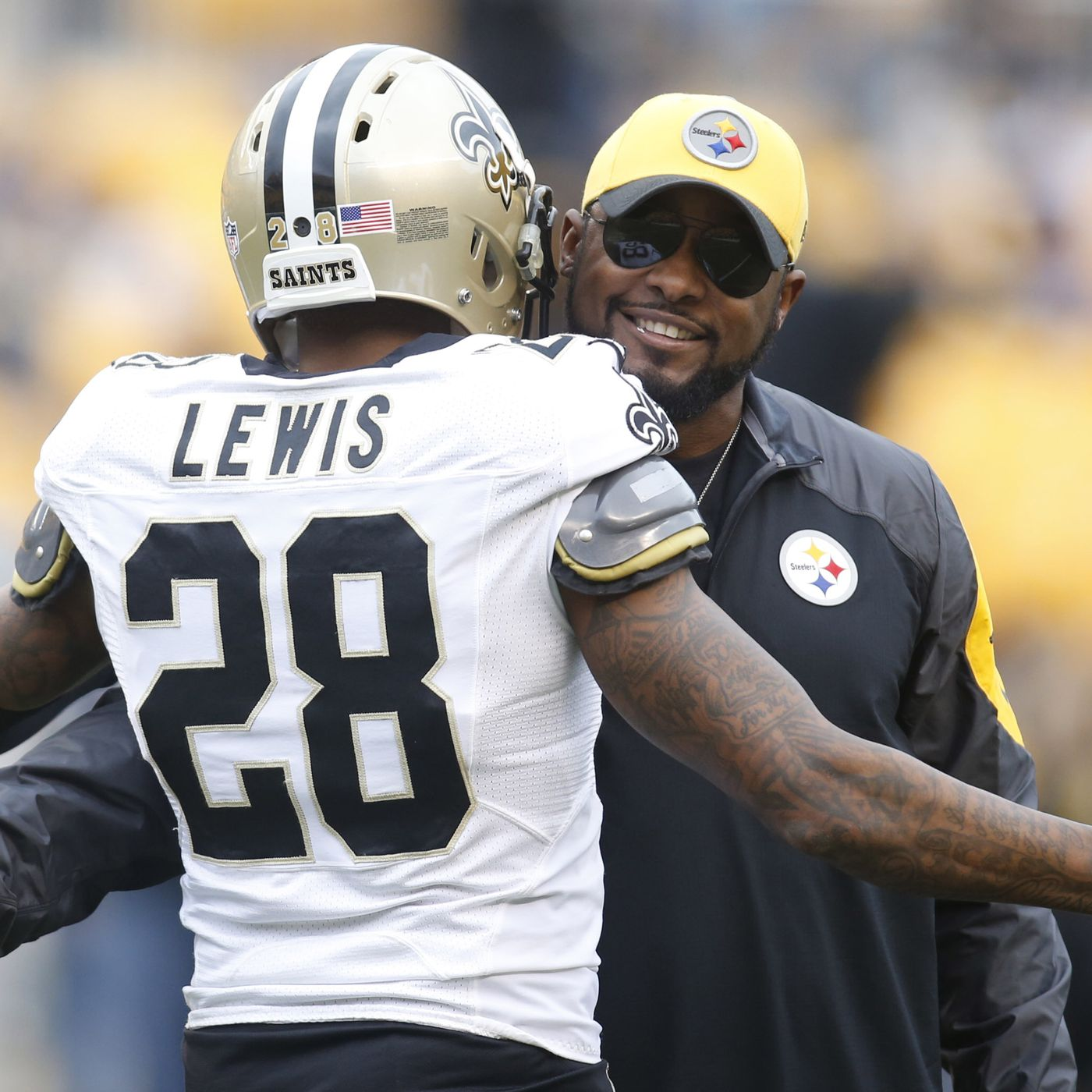 Keenan Lewis wants guaranteed money or release from Saints ...