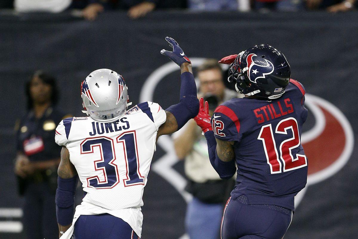 New England Patriots vHouston Texans