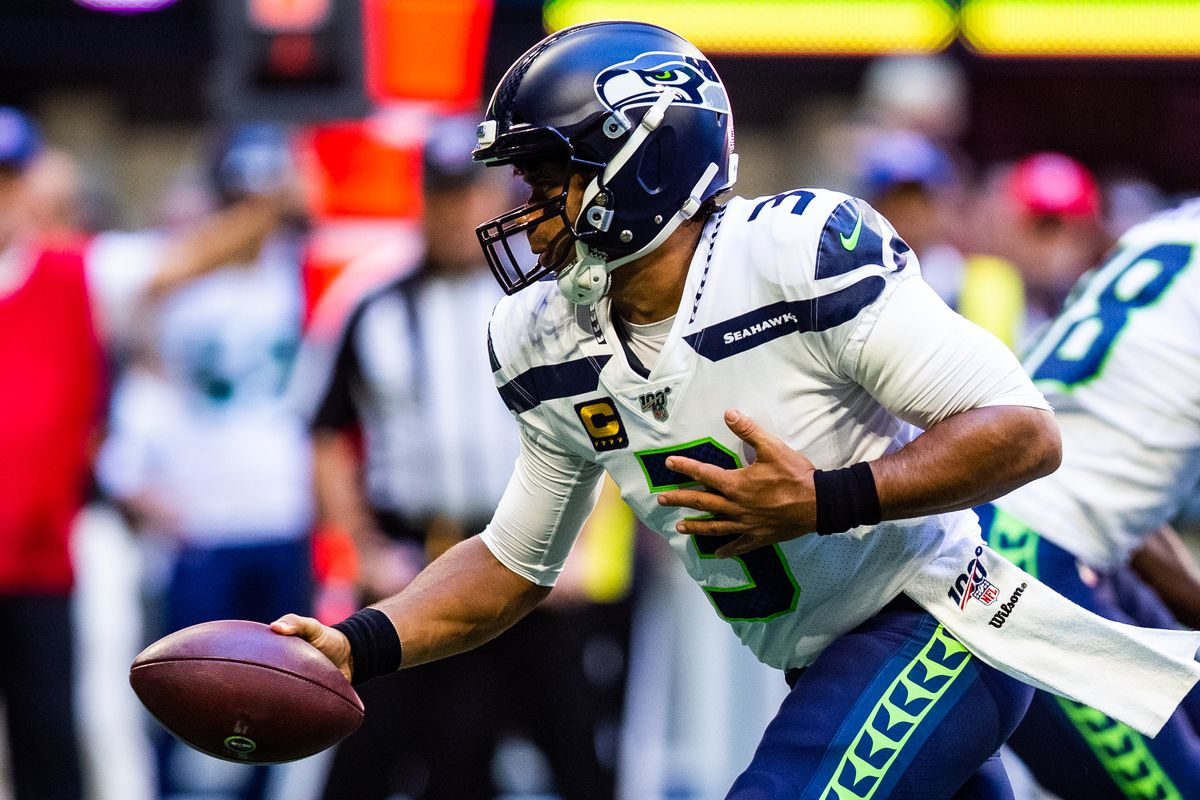 Seahawks News 11/3: Game Day!