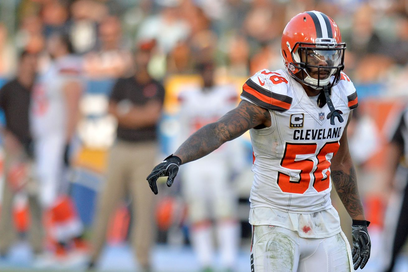 Cleveland LB Christian Kirksey predicts a Browns playoff berth in 2018, is it possible?