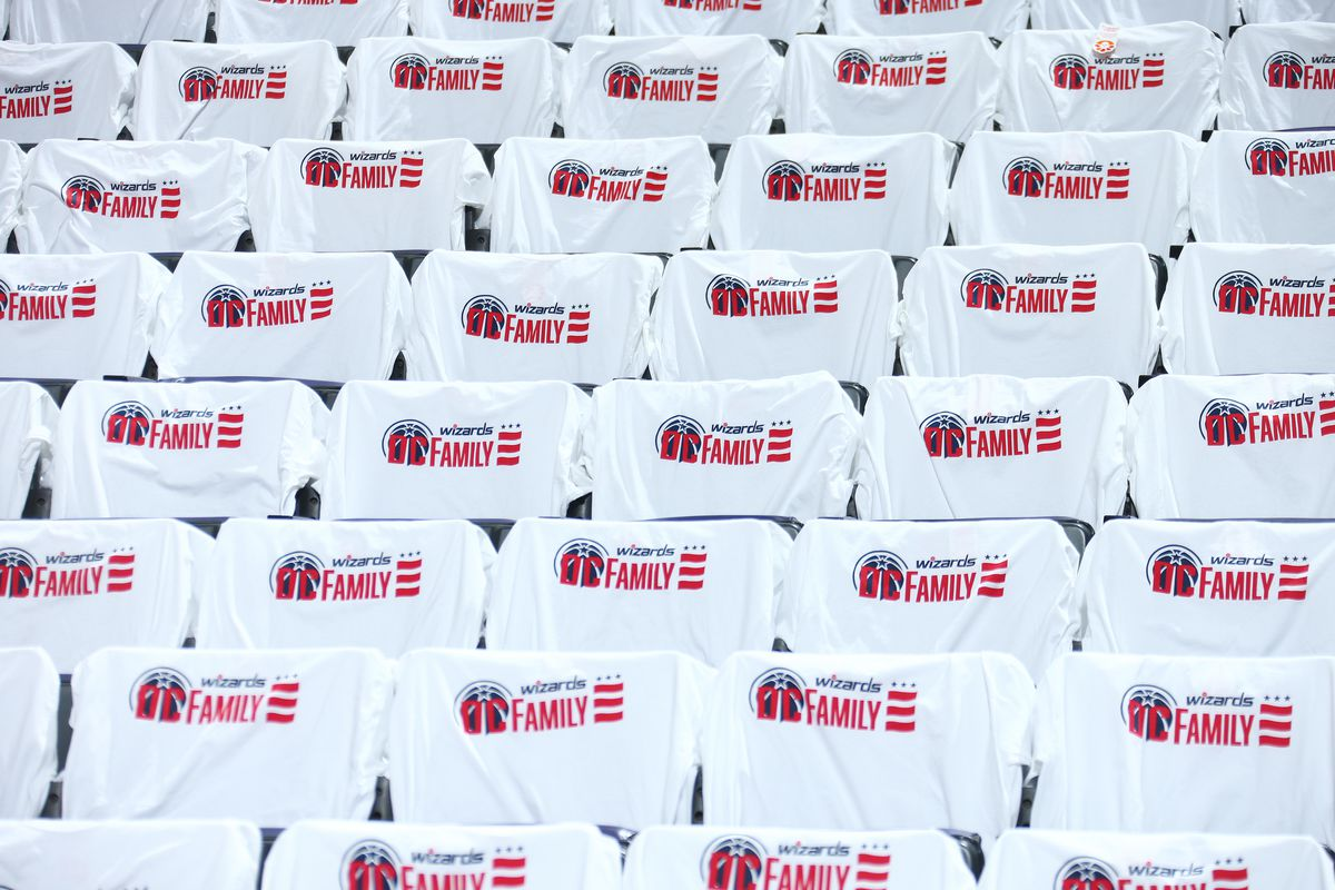 Wizards fans, join the Bullets Forever FanPulse