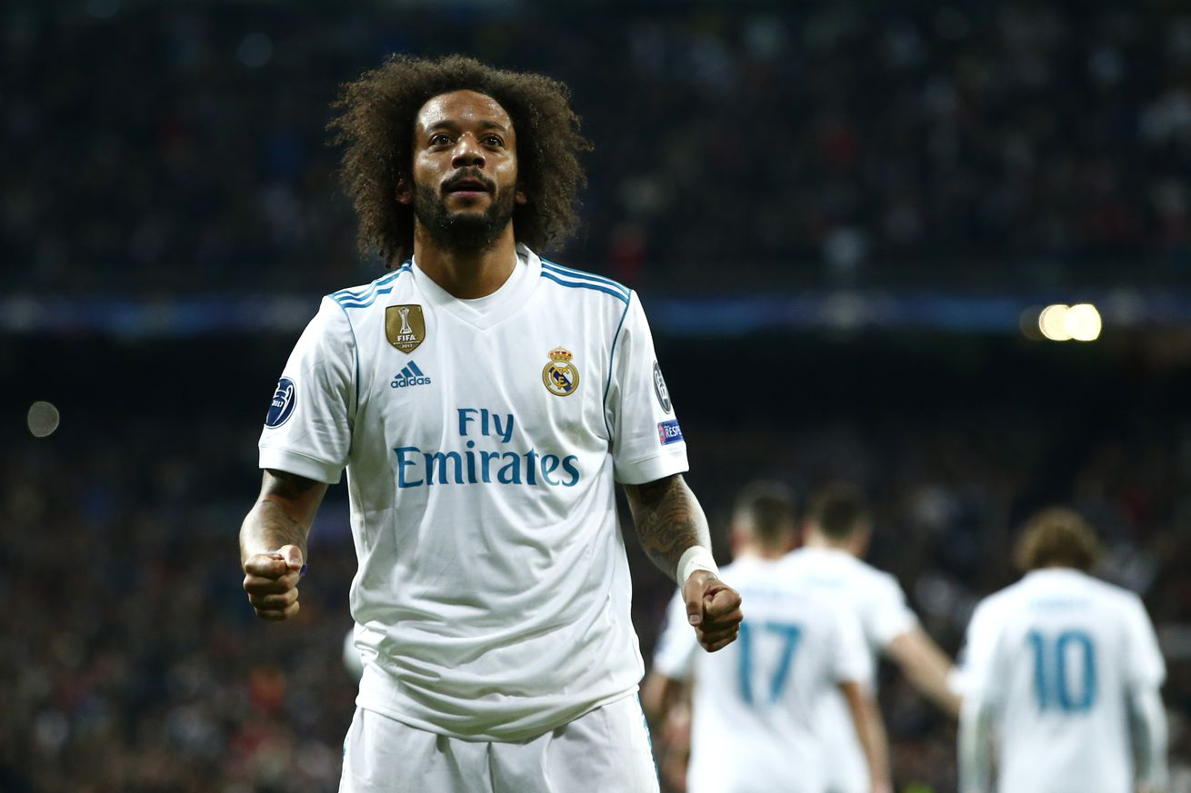 OFFICIAL: Marcelo medical report