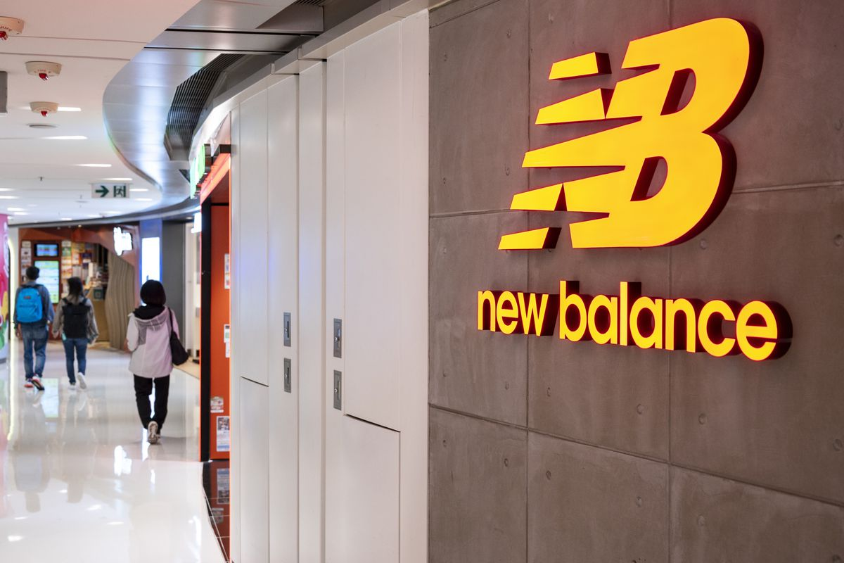 Roma Removes Nike Gear From Club Store, New Balance Reveal ...