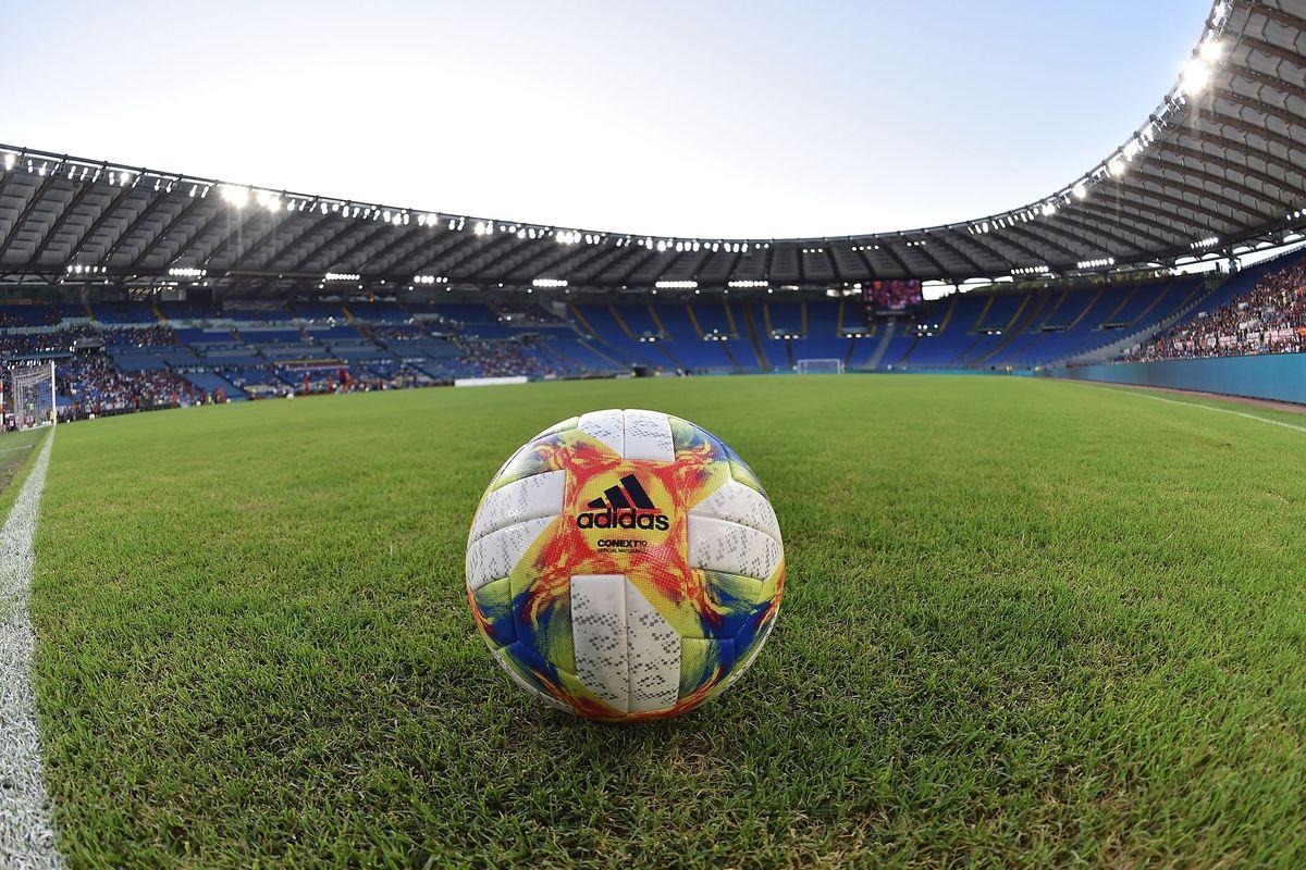AS Roma v Real Madrid - Pre-Season Friendly