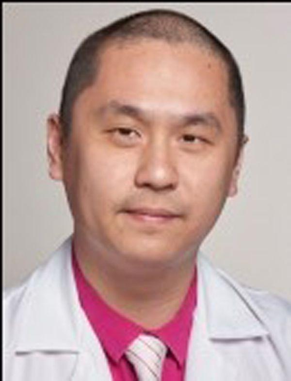 Dr. Zijian Chen.