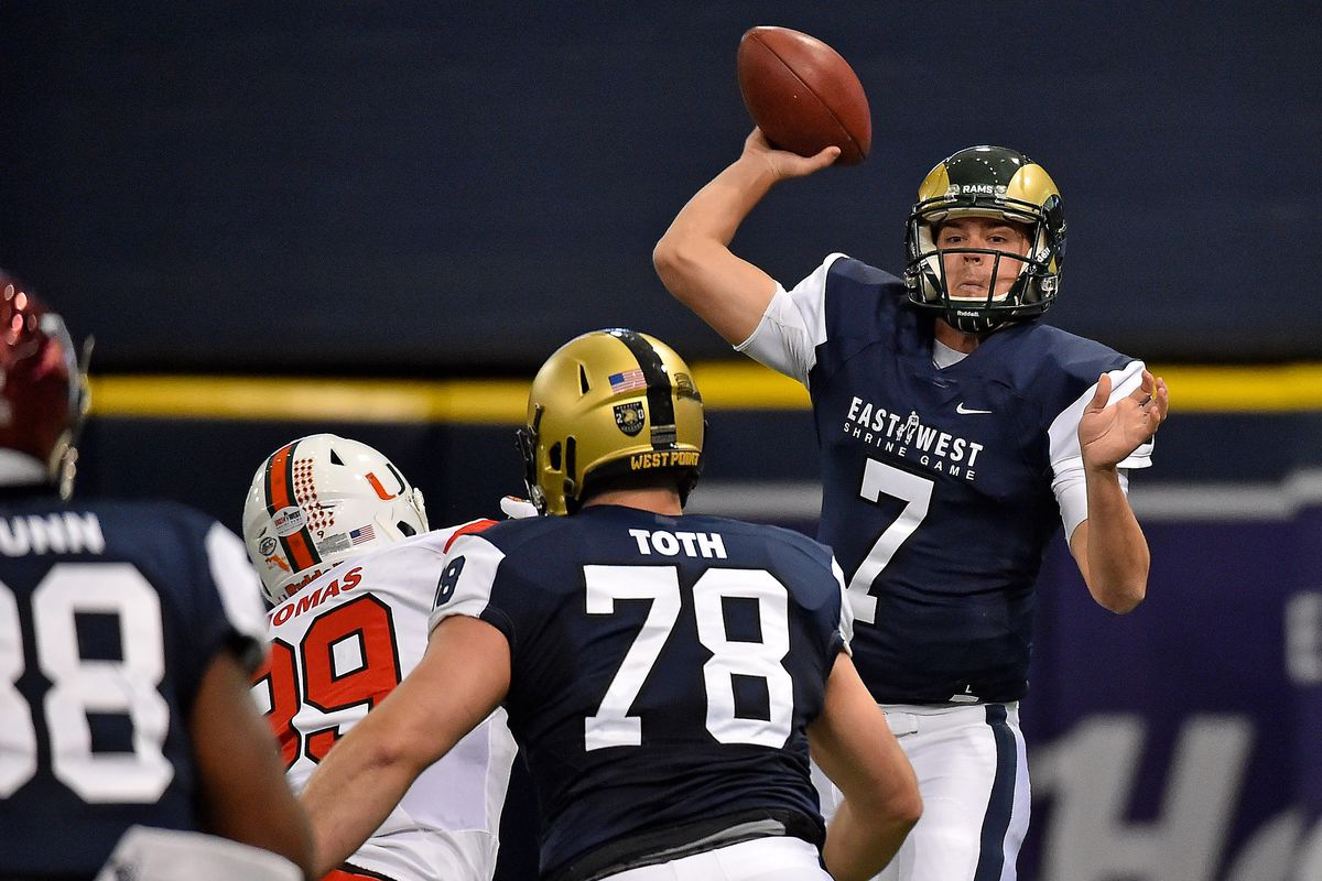East West Shrine Game 2019 Live Stream Start Time Tv Schedule And