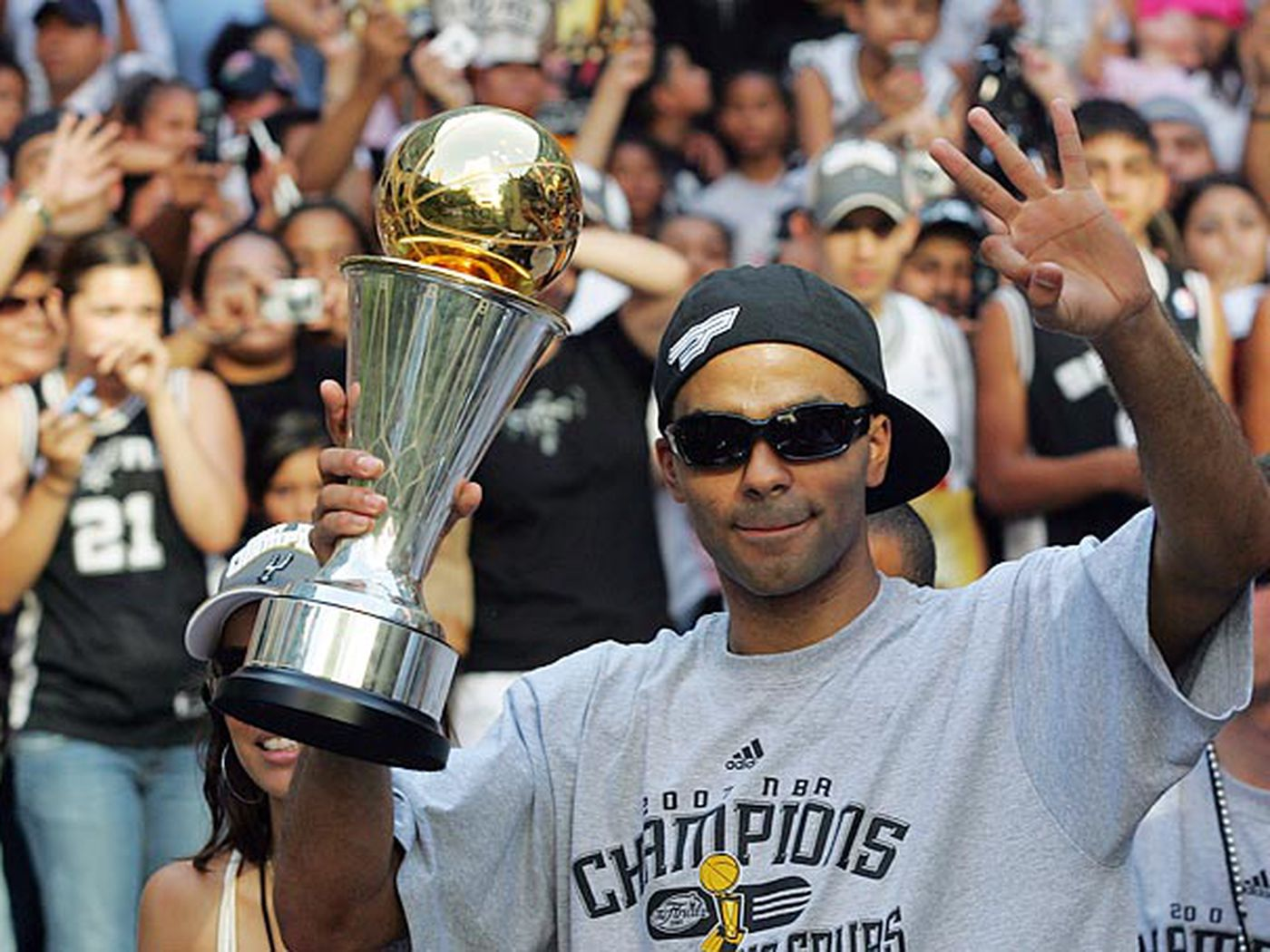 Image result for tony parker championship