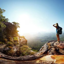 International travel may give an edge to your career, but don't drop everything and travel just yet. Planning and incorporating valuable experience into travel is important if you want to be in sync with employers.