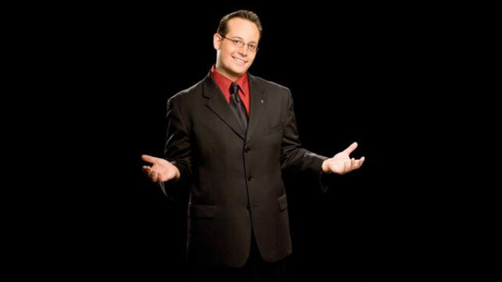 Joey Styles Shoots On Complaining Wwe Fans Or The