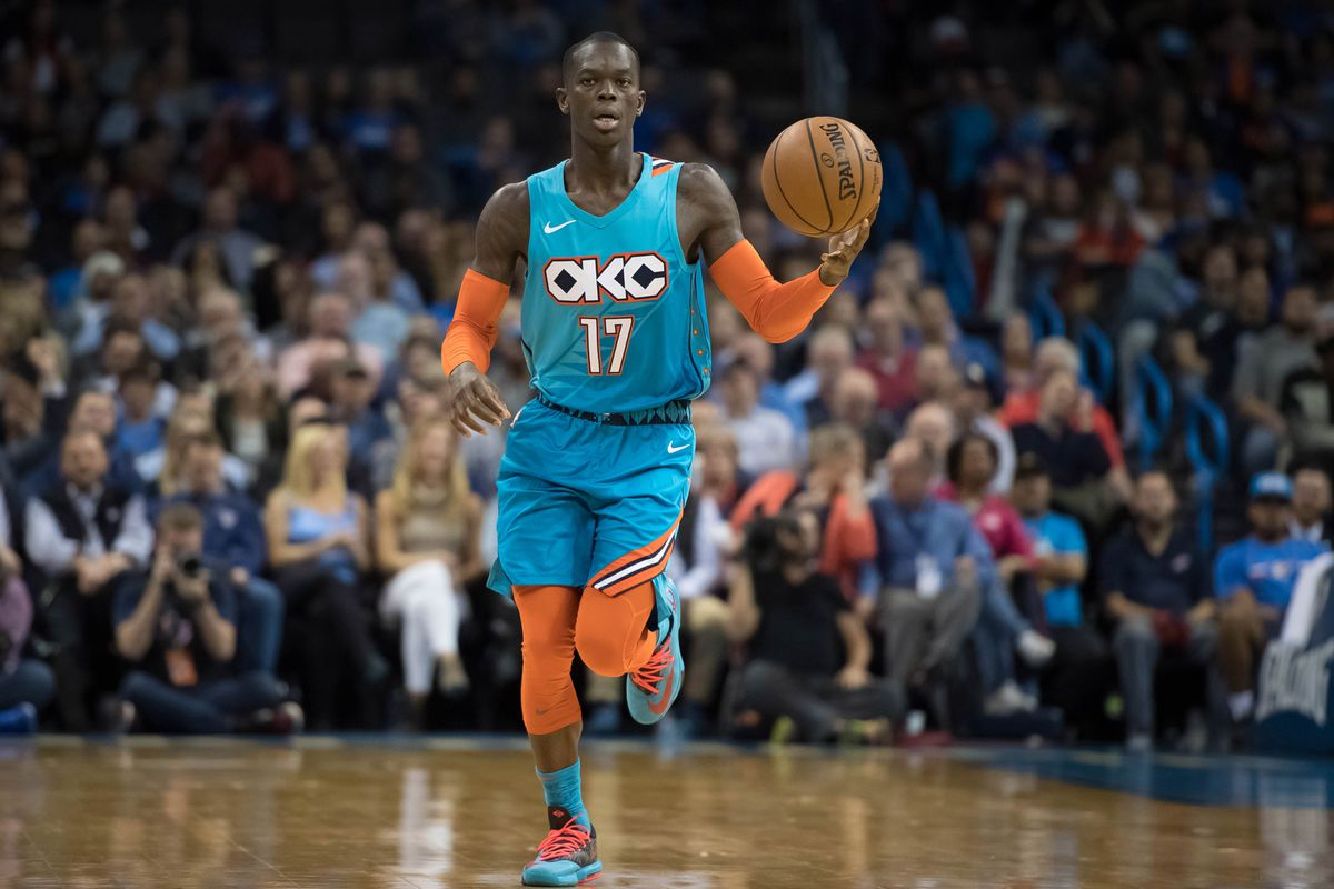 plus minus week 4 the good and bad of dennis schroder and more