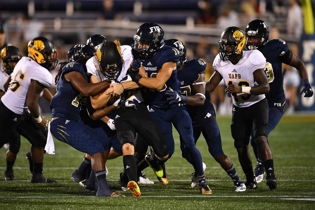 Stats O' War: UAPB Preview with Steven J Gaither of HBCU