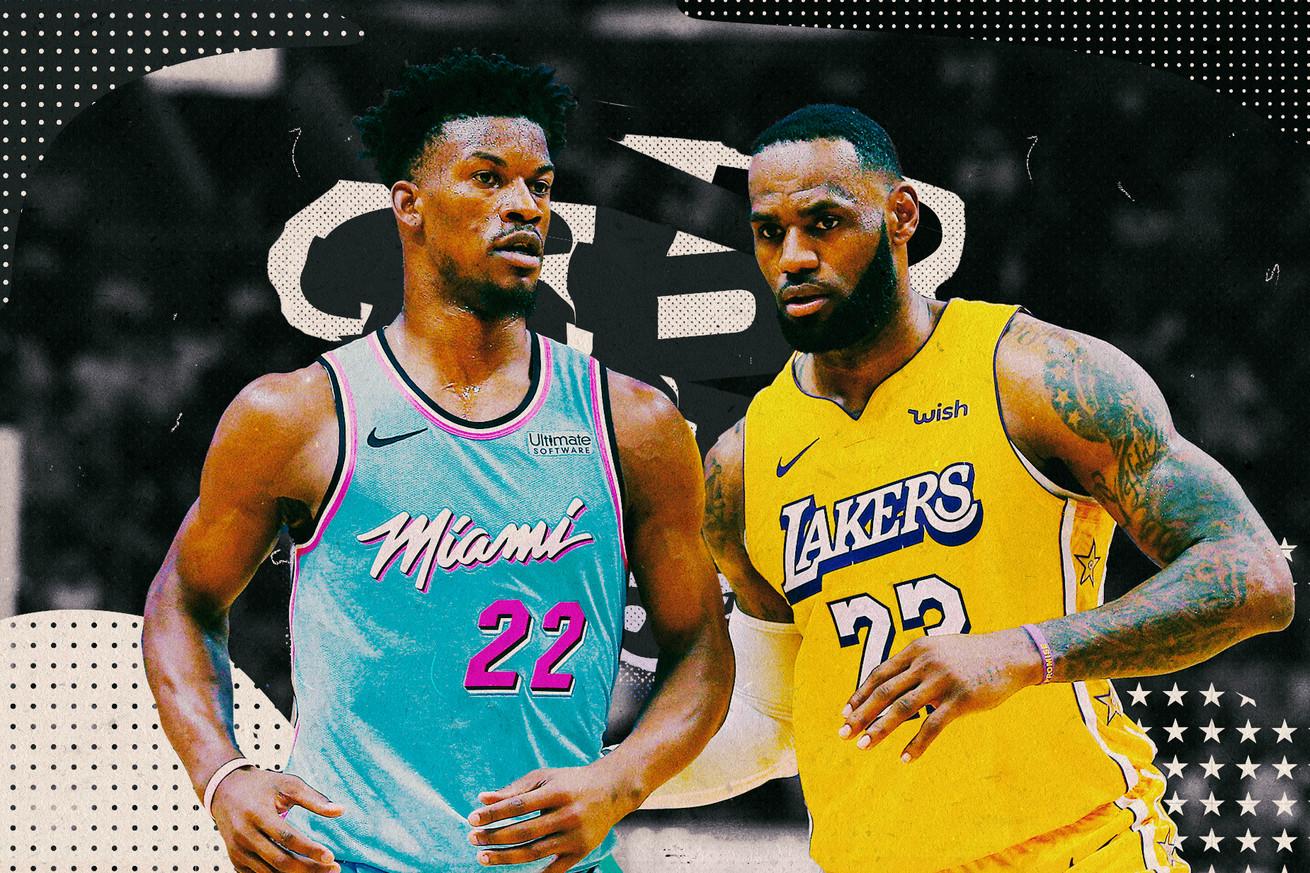 nba predictions.0 - NBA Finals 2020: Predictions for Lakers vs. Heat