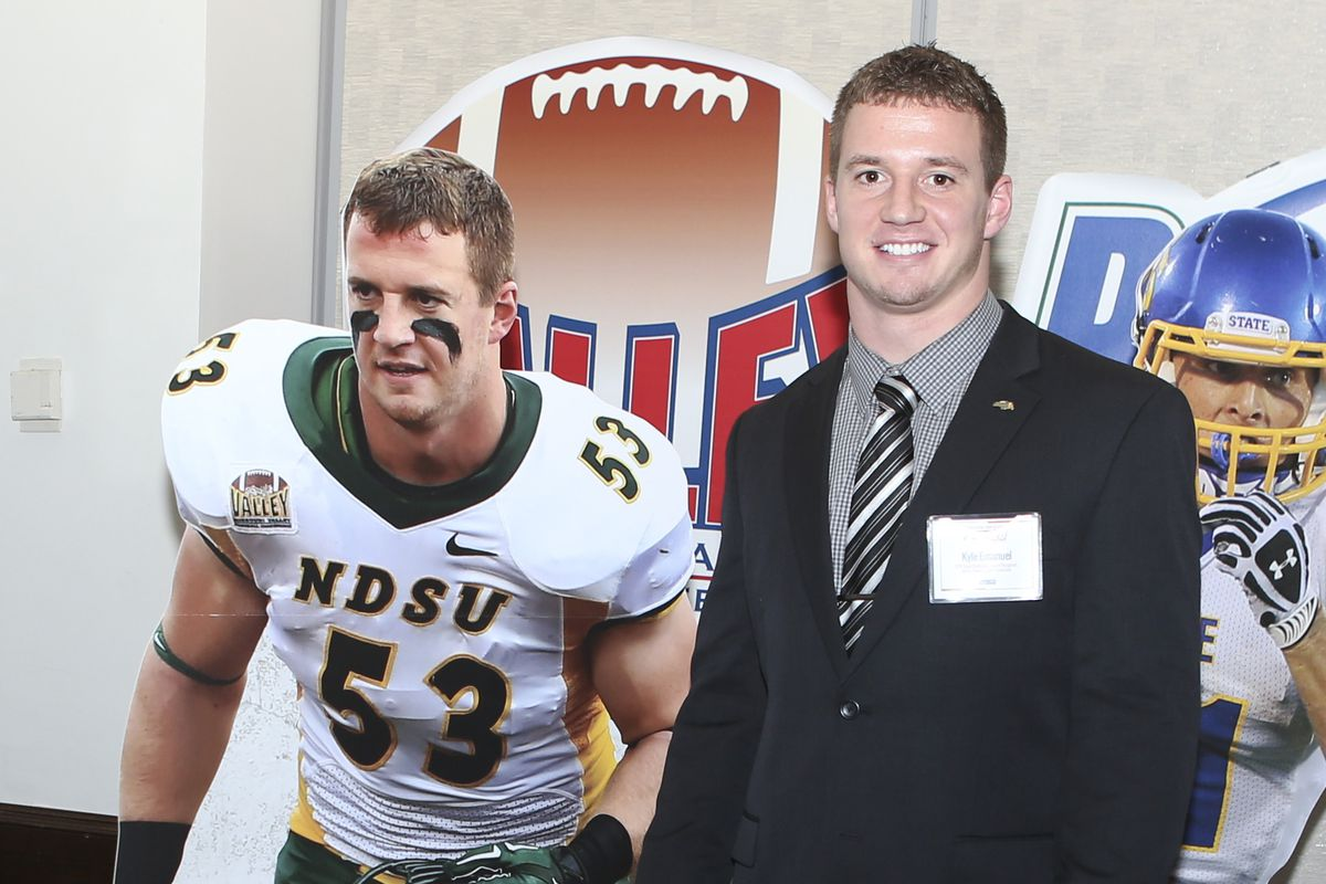 Kyle Emanuel was a beast. Will NDSU's defense remain one without him?
