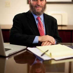 Rabbi Shmuley Boteach, author, speaker and reality TV host, is the GOP candidate for the 9th Congressional District in New Jersey. If elected, he would be the first rabbi to serve in Congress. One of his main campaign issues is to strengthen marriages and he would push for a tax deduction for marriage counseling expenses.