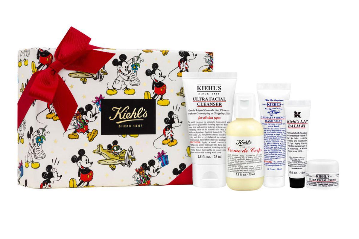 Disney x Kiehl's Hydration Essentials