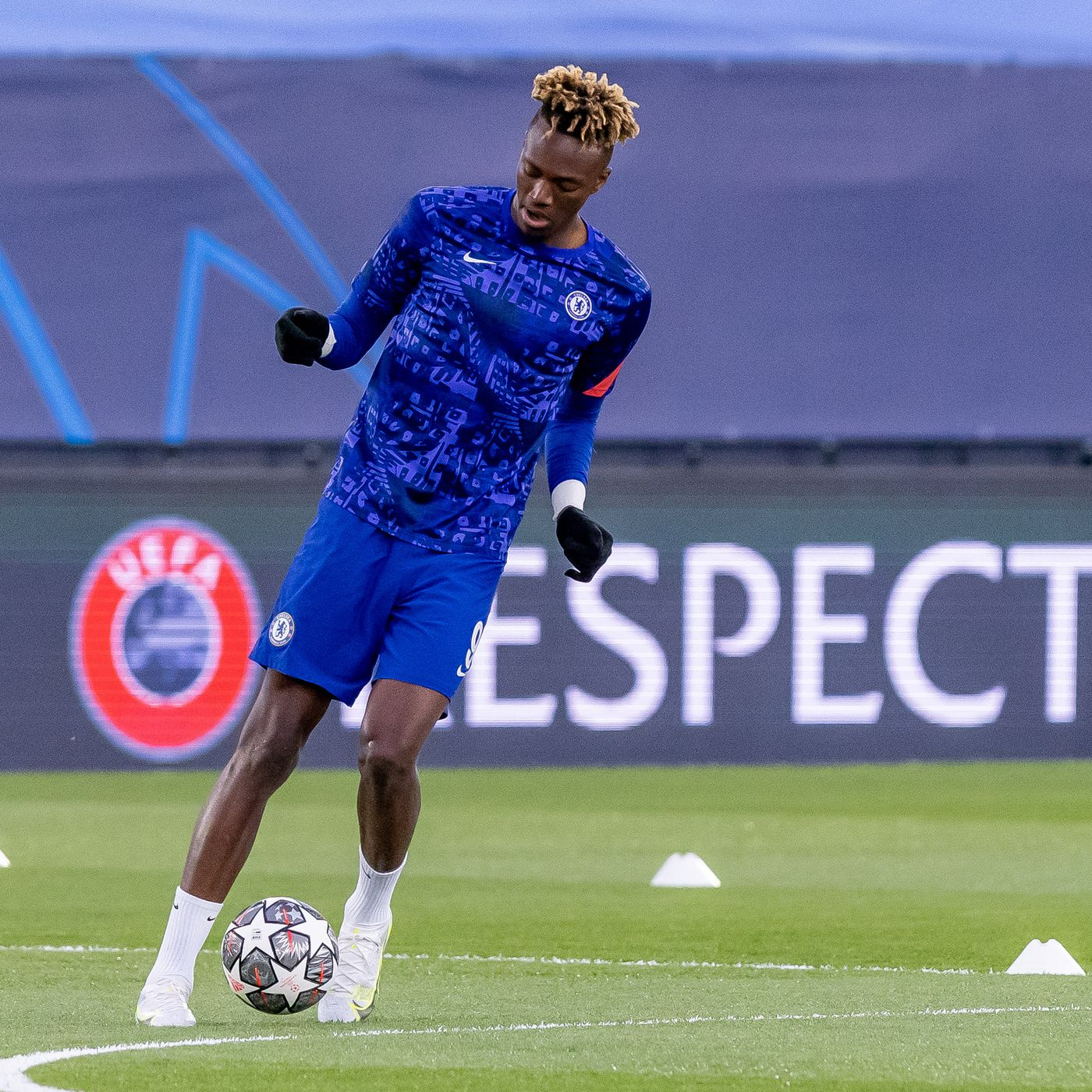 Chelsea To Listen To Offers Around 40m For Tammy Abraham Report We Ain T Got No History