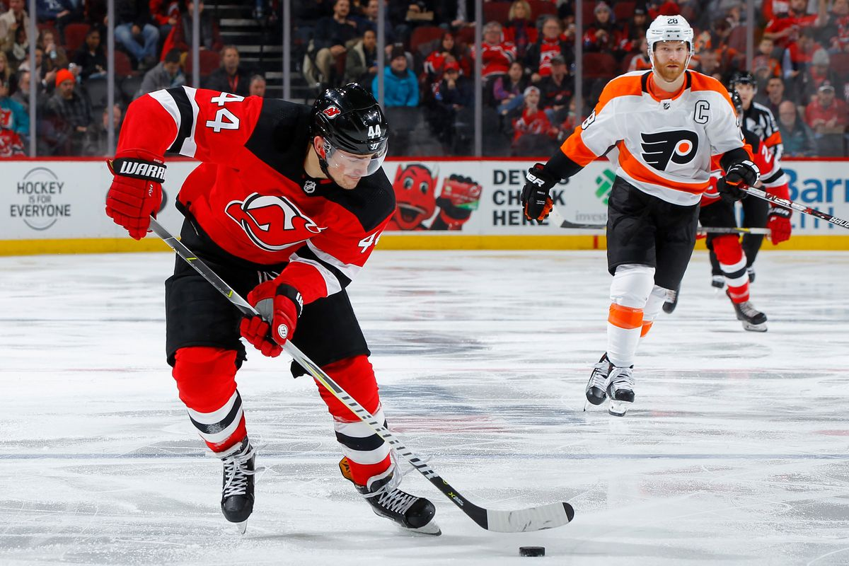 more photos dbeff 640d0 Checking out the competition: New Jersey Devils - Broad ...