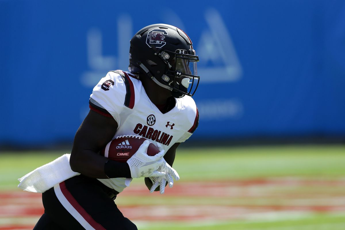 49ers news: NFL.com believes Deebo Samuel will be a breakout candidate in 2019