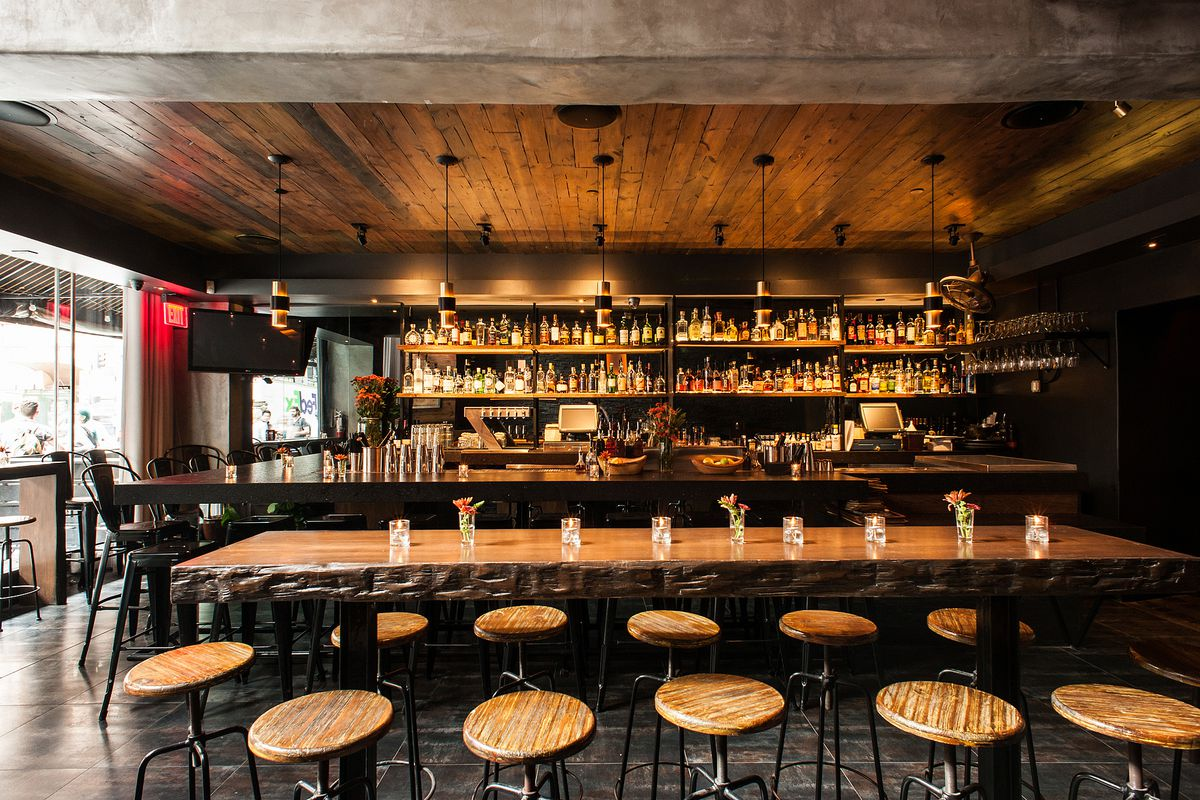 Bar Mattachine Is Downtown's First Gay Craft Cocktail Bar