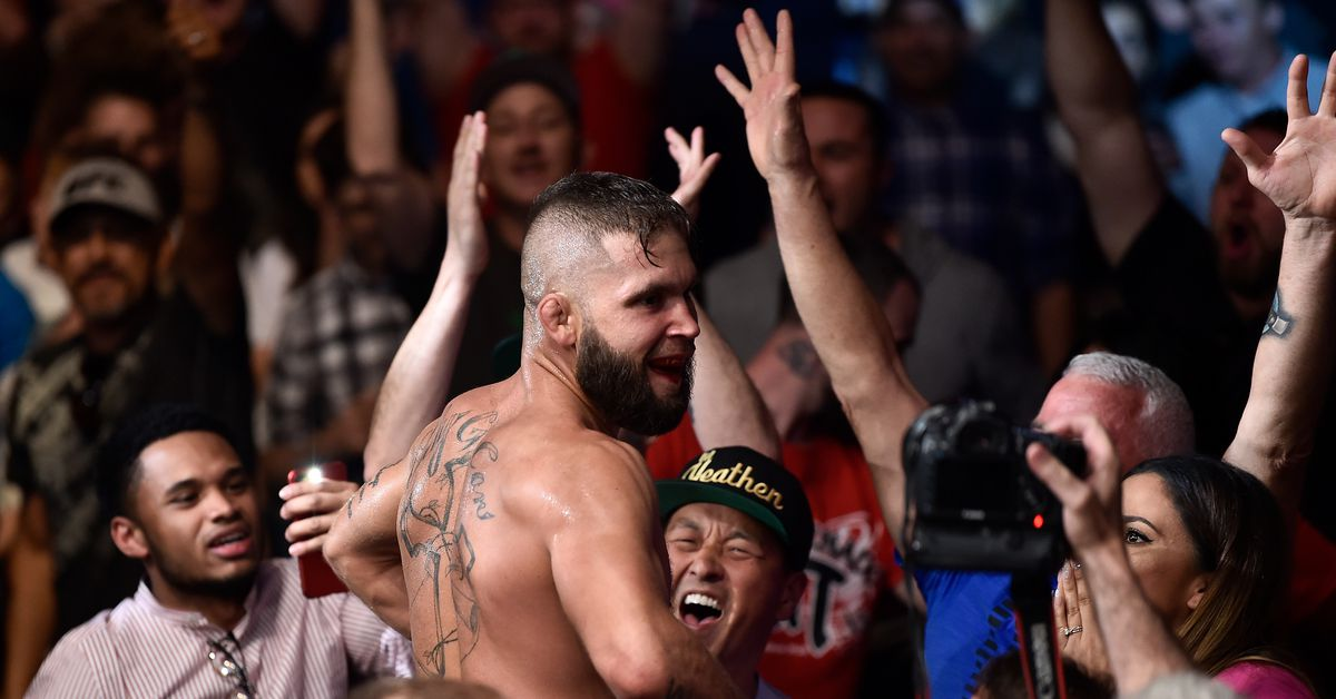 Fortunes changed for five at UFC on FOX 28