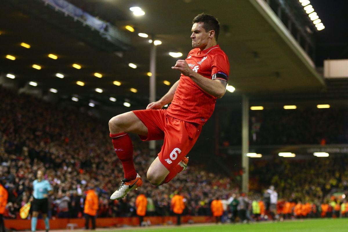 Can Liverpool soar this season?