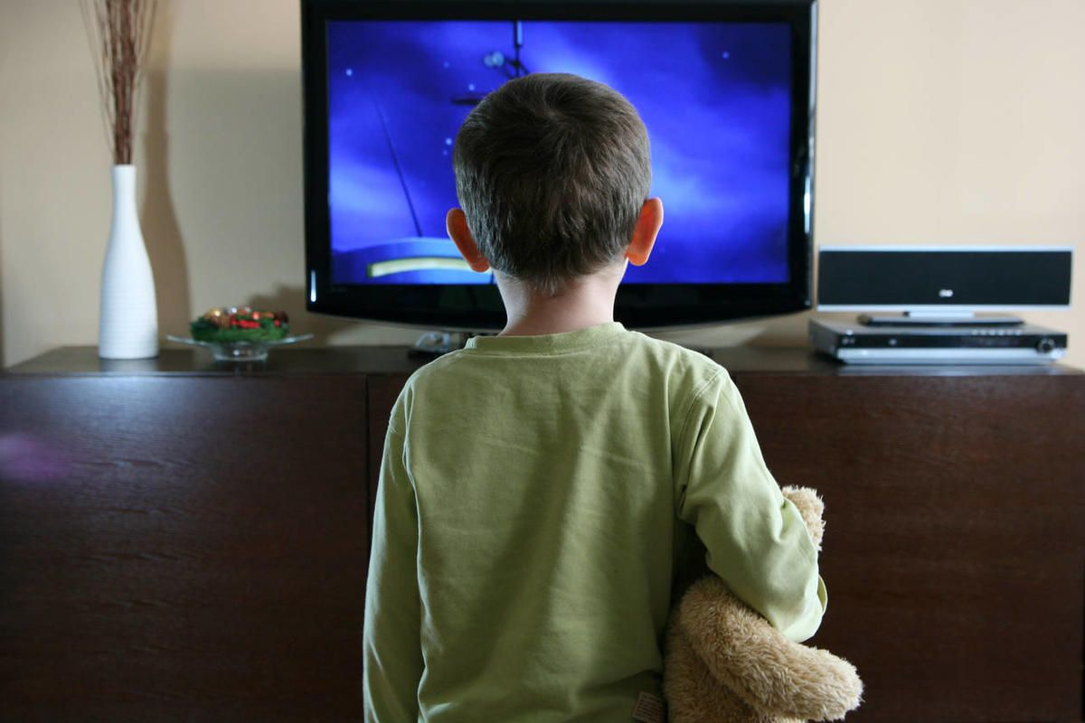 """Switching to """"Curious George"""" may help young children sleep better, according to a new study published Monday in the American Academy of Pediatrics. Findings linked watching violent or age-inappropriate media with poor sleep."""