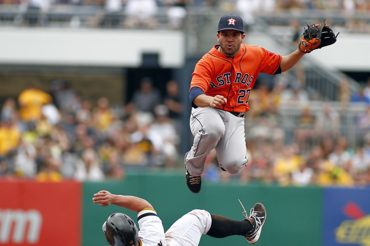 How to watch the Astros, Pirates series online, TV schedule