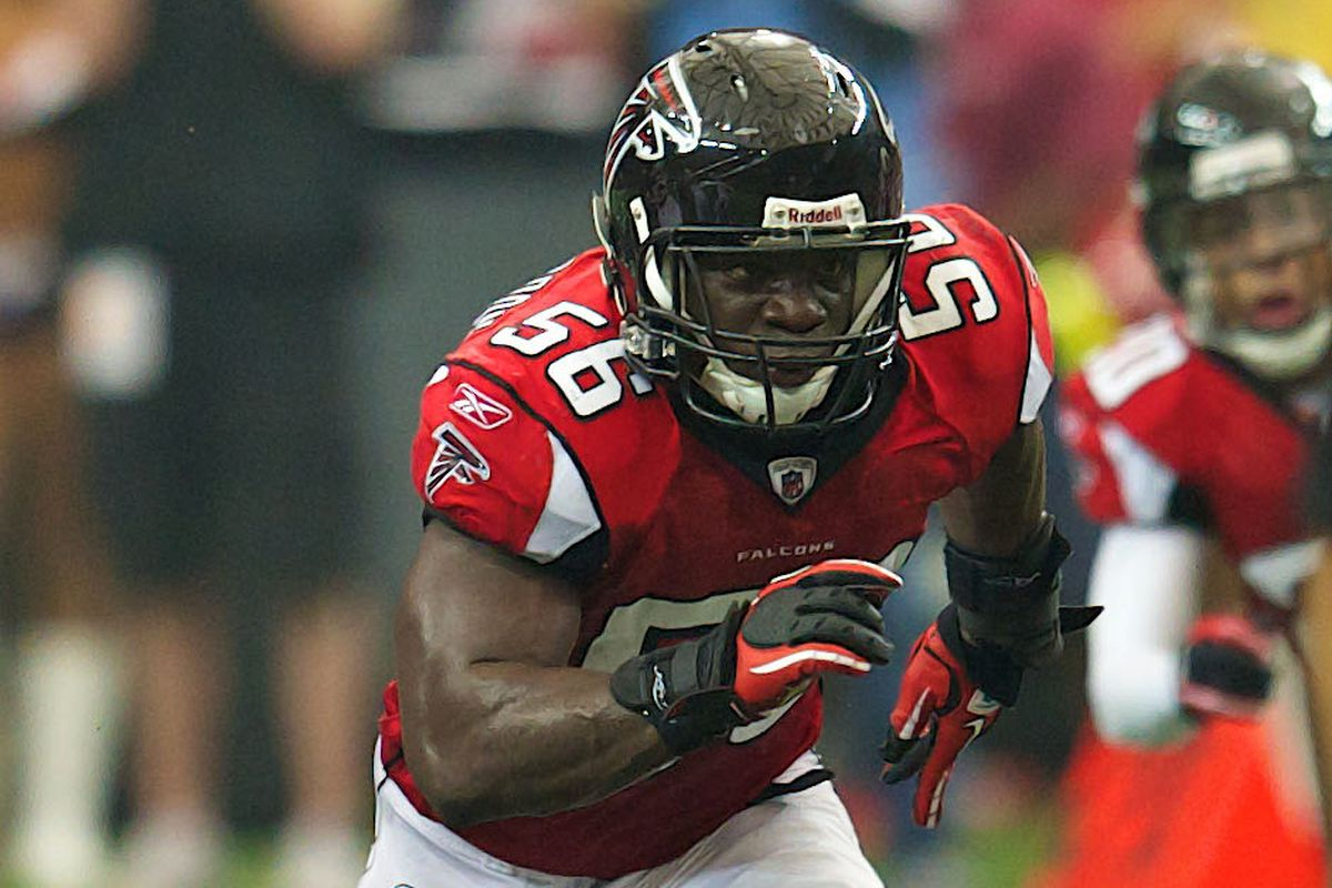 927ab62cacd7 Sean Weatherspoon agrees to 1-year deal with Arizona Cardinals ...
