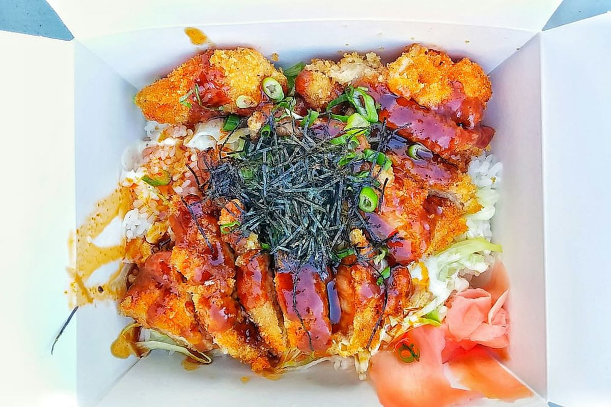 Don Japanese Kitchen Opens New Restaurant on West Campus - Eater Austin