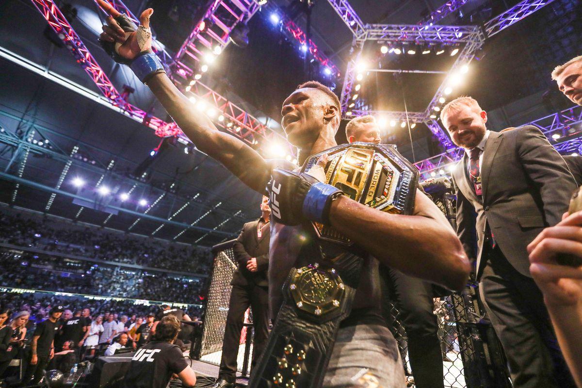 MMA-UFC-AUS