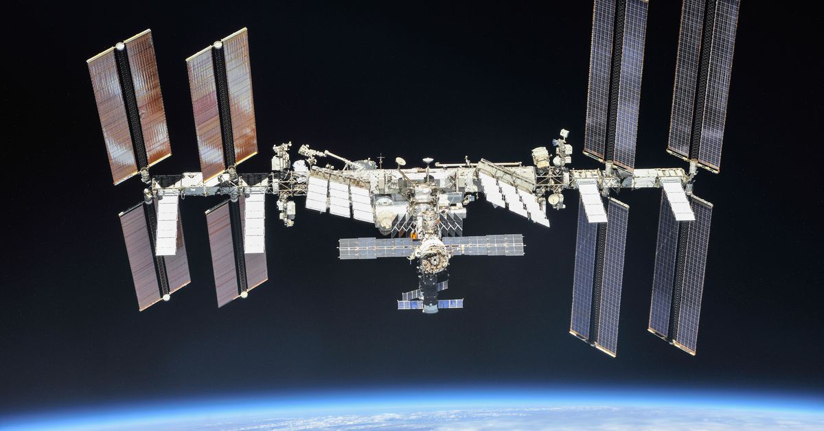 The ISS just avoided a 'piece of unknown space debris' – The Verge