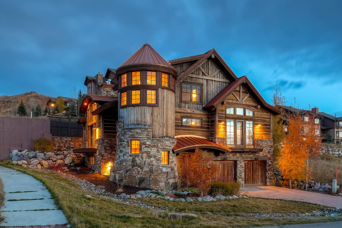 The 13 Best Colorado Vacation Rentals For Your Ski Trip
