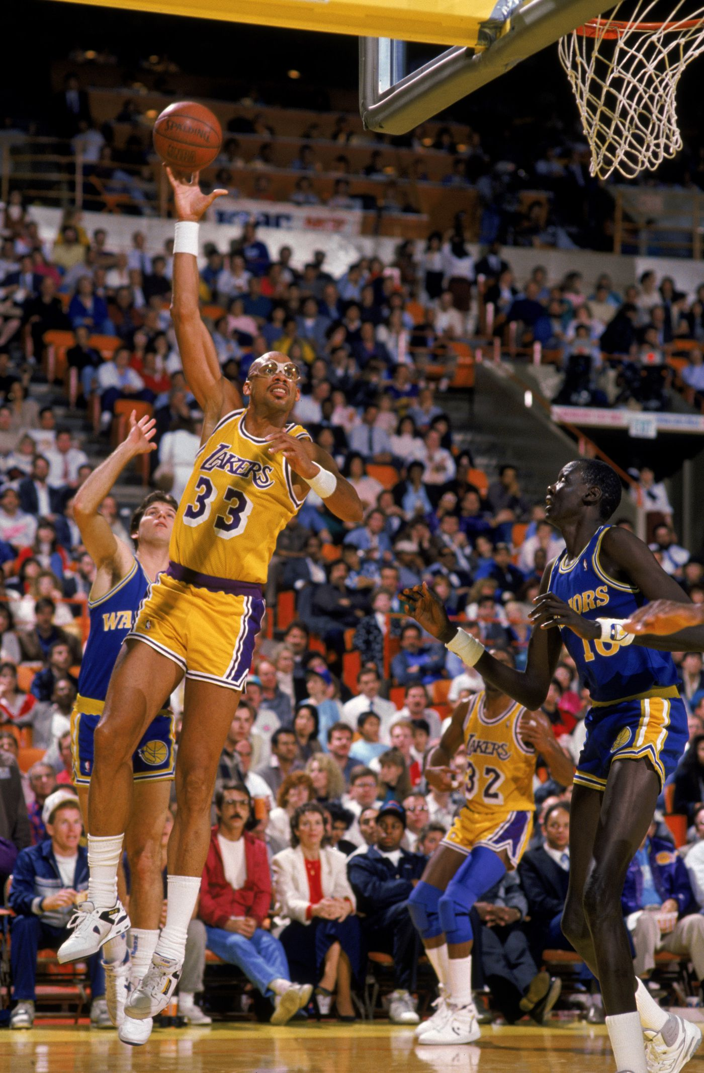 Lakers Profile: Kareem Abdul-Jabbar, the most under-appreciated GOAT - Silver Screen and Roll