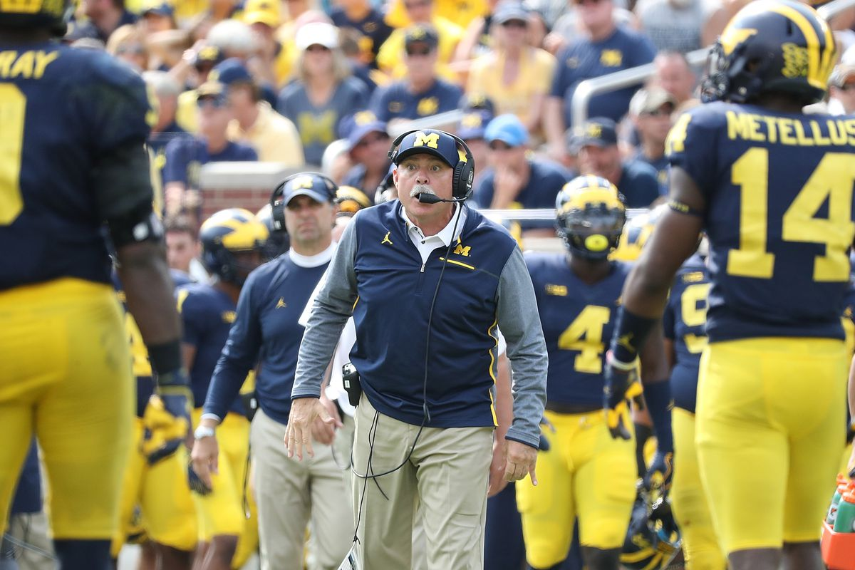 Michigan's defense aims to attack offenses in more ways this season