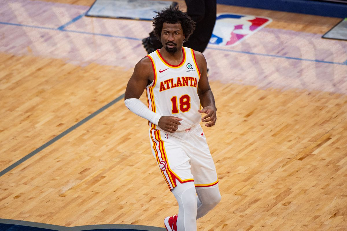 Atlanta Hawks reportedly guarantee 2020-21 contract of Solomon Hill -  Peachtree Hoops
