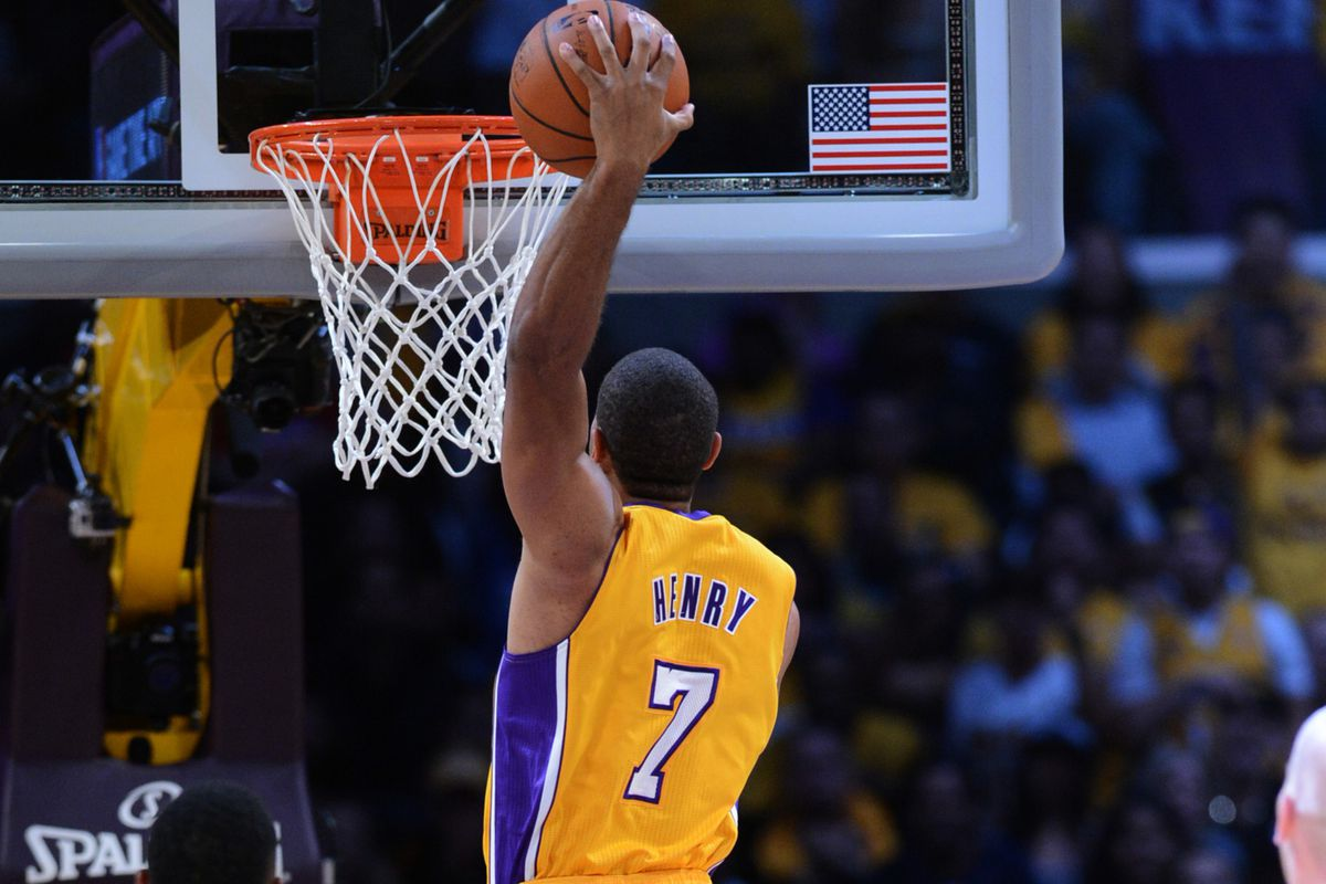 Lakers vs. Clipppers recap: Lakers ride bench to 116-103 victory - Silver Screen and Roll
